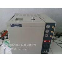 供应SP-6801型气相色谱仪(经济型色谱仪)