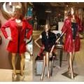 供应百度推广产品 热销中产品 流行款式道具展示 服装模特道具