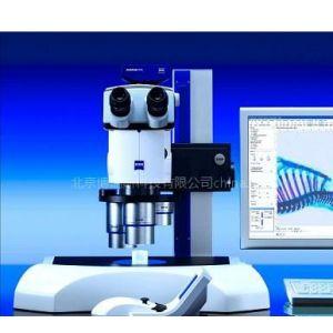 供应蔡司科研级体视显微镜