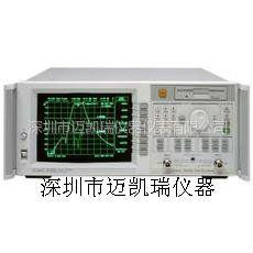 供应HP 8713A/B/C ,3G网络分析仪