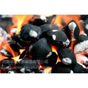 供应山东烧烤炭生产厂家