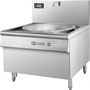 供应供应熟食工厂用卤肉设备商用电磁灶
