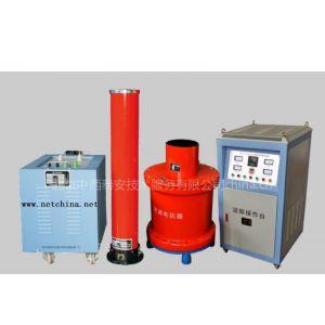 供应发电机工频耐压谐振装置
