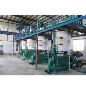 供应榨油设备 预榨成套设备