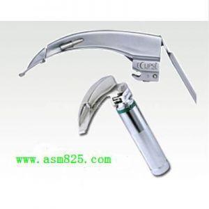 供应绿环冷光源喉镜套件(美国) 型号:N150565 库号:M384176