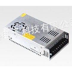 供应360W开关电源12V/30A 监控电源 LED电源