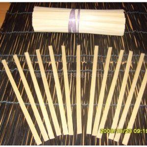 供应竹片扇骨片23.5cm