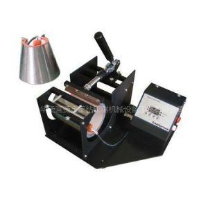 供应特卖直销出口汽电动烫画烫金印刷机杯机帽盘机