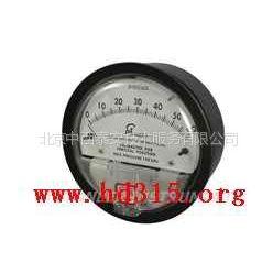 现货促销 气体微差压表 型号:WS-PMG40 中西