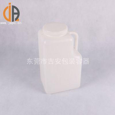 供应塑料罐(5L方罐)