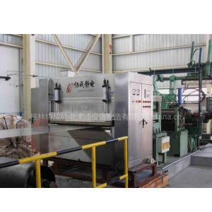 供应冷轧薄板XCTZ-1000高压静电涂油机