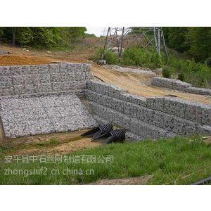 供应海岸防御石笼   道路防护石笼