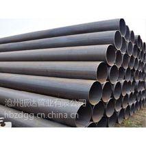 供应振达&L245NB直缝焊管、L245NB高频直缝焊管、L245NB大口径直缝焊管
