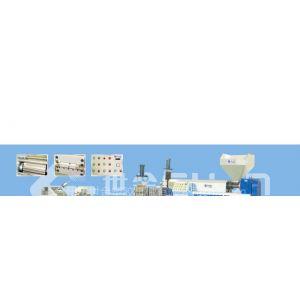 供应薄膜、膜边回收造粒机组