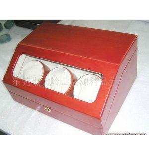 机械表盒,自动旋转表盒,么达盒