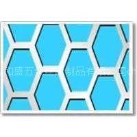 供应济南清粮机筛板振动筛筛片金属冲孔板不锈钢筛网铝板冲孔
