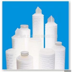 供应上海专业生产折叠滤芯厂家|上海青上