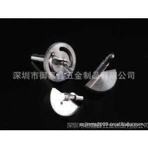 供应特殊齿轮加工 复杂齿轮加工 扇形齿轮加工 滚齿加工 异形齿轮加工