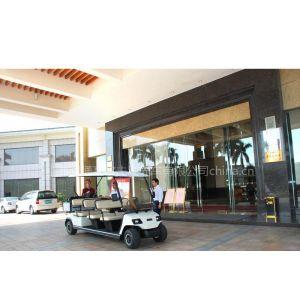 供应上海电动游览车