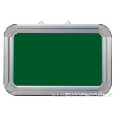 专业生产供应不沾尘耐用粉笔写字板教学绿板