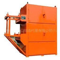 专业冶炼成套设备进口、深圳二手机械进口报关代理
