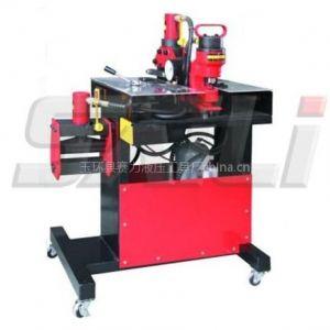 供应供应多功能母线加工机EPCB-301