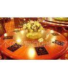 供应青岛酒店桌椅厂专业定做加工各类高档酒店桌椅,火锅桌,烧烤桌,咖啡桌,快餐桌等