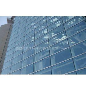 供应幕墙玻璃---高硼硅4.0浮法玻璃 耐酸耐碱耐高温