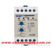 供应批发NJYB1电压保护继电器 正泰