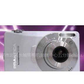 供应正品行货 09年新款德国柏卡1203数码相机