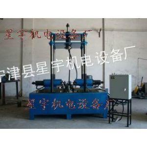 供应圆桶直径100-700 板材1-2mm 高度不限制翻边机设备