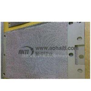 供应电催化氧化焦化废水处理用钛阳极