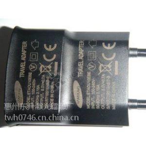 供应惠州激光镭雕代加工-蓝牙耳机配附件激光镭雕加工价格