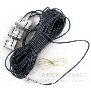 供应朔州市HFSD-103C搅拌站控制系统厂家