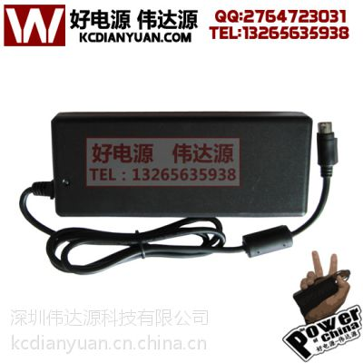 现货出售12V8A光端机电源适配器 美规(UL)电源适配器