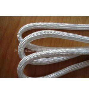 供应耐高温特殊玻璃纤维套管,耐高温600度高温套管、定温管、高温护套管