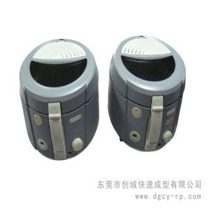 供应塑胶电饭锅手板模型制作 电饭锅手板价格