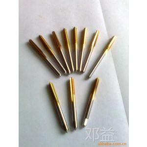 供应真空镀钛/提供丝攻真空镀钛处理