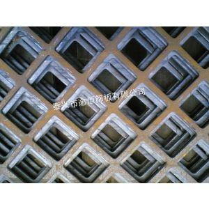 供应厂家直销各种规格防护筛板网,冲孔网板加工