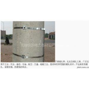 供应不锈钢条电力标牌专用