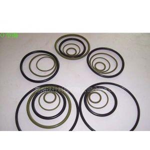 供应耐低温橡胶密封O型圈