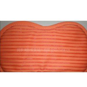 供应 无缝文胸加工美国SILICONE(硅胶)防滑