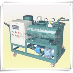 供应YL-R-30加热型精密轻便滤油机[可过滤齿轮油,液压油,润滑油]