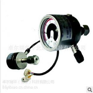 供应北京布莱迪 bright sf6气体密度继电器 控制器YXM-063