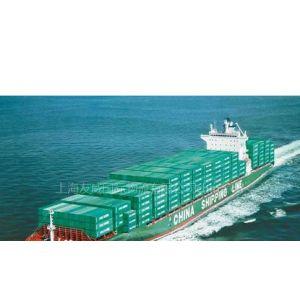 供应上海到四川集装箱门到门专线
