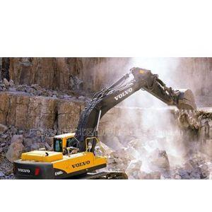 供应沃尔沃EC700B 履带式挖掘机