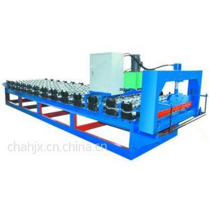 供应YX25-210-840全自动彩钢瓦机组