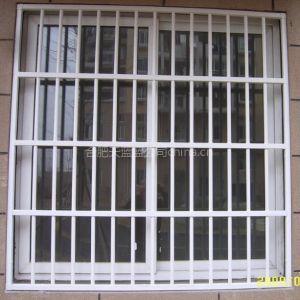 合肥哪家做防盗窗好电话13955185867