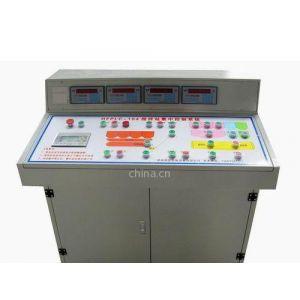供应混凝土搅拌站集中控制系统HFPLC-104G价格XK3116(G)