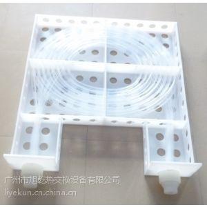 供应化工溶液热交换专用特氟龙热交换器